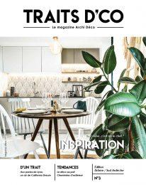 Magazine décoration gratuit Drôme Ardèche