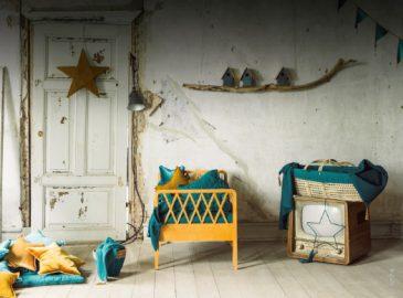 Diy enfant offrez une chambre archi d co votre mini for Jardin zen bellegarde