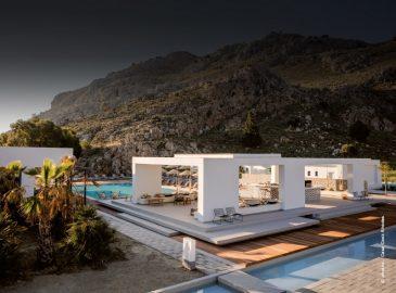 Hôtels design soleil europe