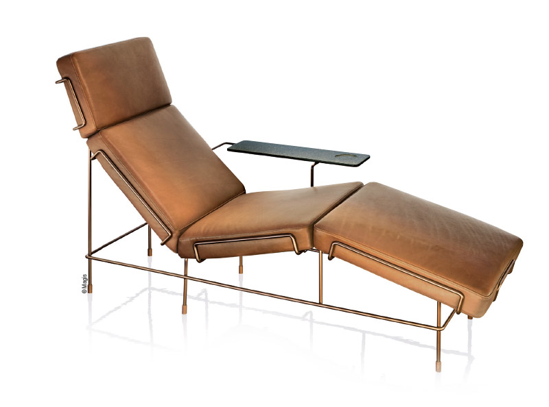 les fauteuils entrent en sc ne design et confort traits d 39 co magazine. Black Bedroom Furniture Sets. Home Design Ideas