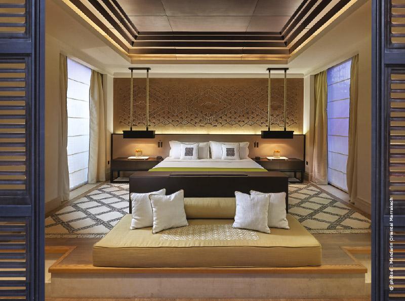 Hôtels de luxe et écrins d\'exception : tour d\'horizon - TRAITS D ...