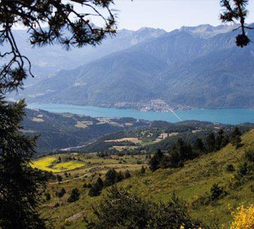 logement Hautes-Alpes
