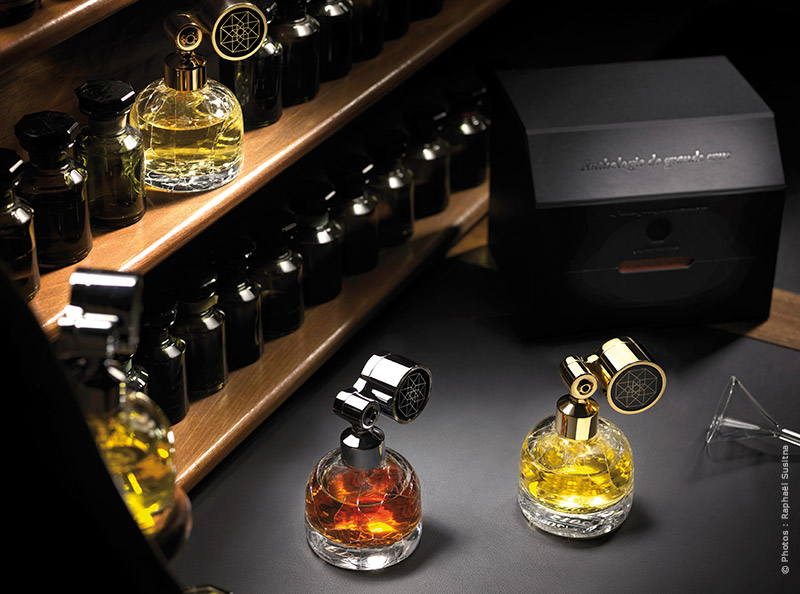 Parfum sur mesure annecy