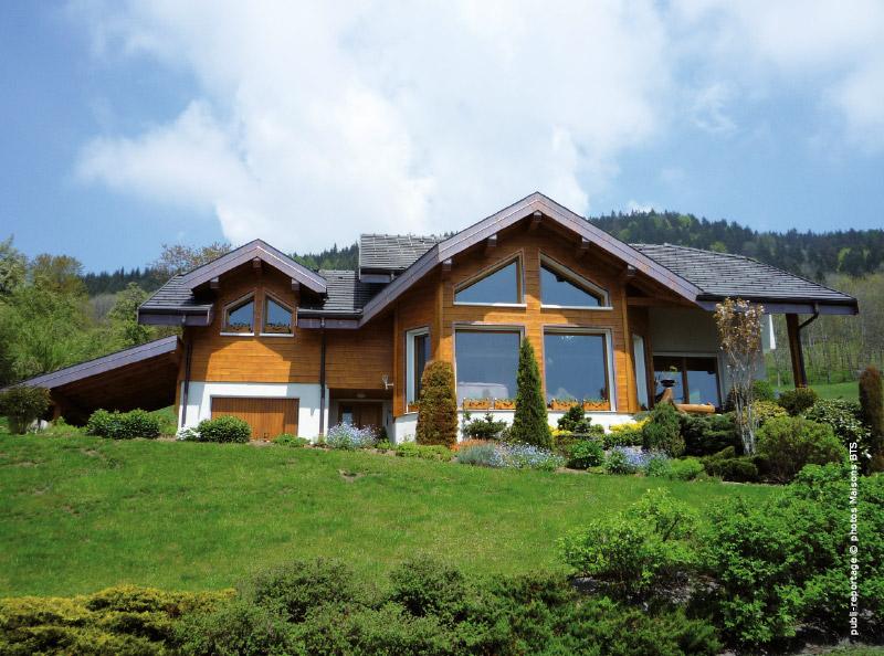 Construction maison maisons bts con oit votre maison sur for Magazine construction maison