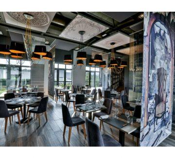 Restaurant M Annemasse