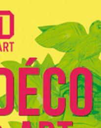ID d'ART : déco et art de vivre en 2015