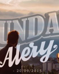 SUNDAY Alery 2 – septembre 2015