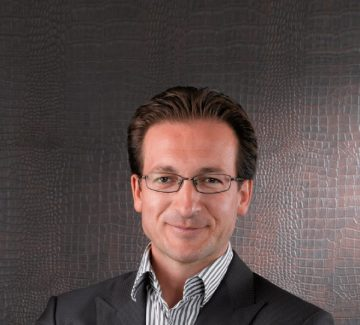 David Giraud, PDG de MGM