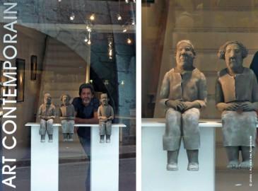 Galerie : Au-delà des apparences