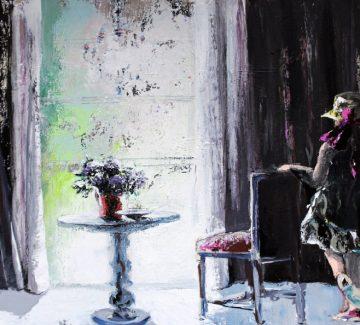 Patricia Debuchy : le bonheur en mouvement