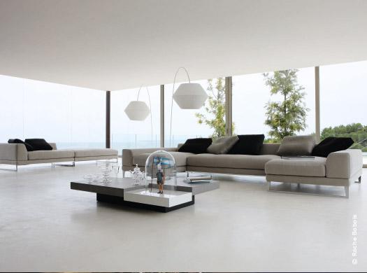 le catalogue roche bobois vient de sortir d 39 co magazine. Black Bedroom Furniture Sets. Home Design Ideas