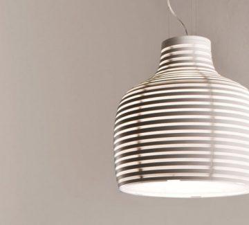 Luminaires : ils créent l'ambiance