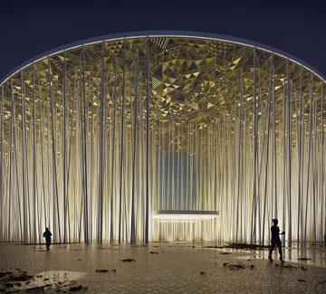 Un théâtre aux ombres chinoises