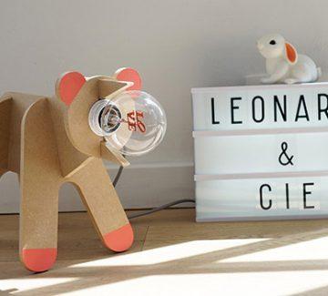 Leonard & cie : mobilier et décoration « hand made »