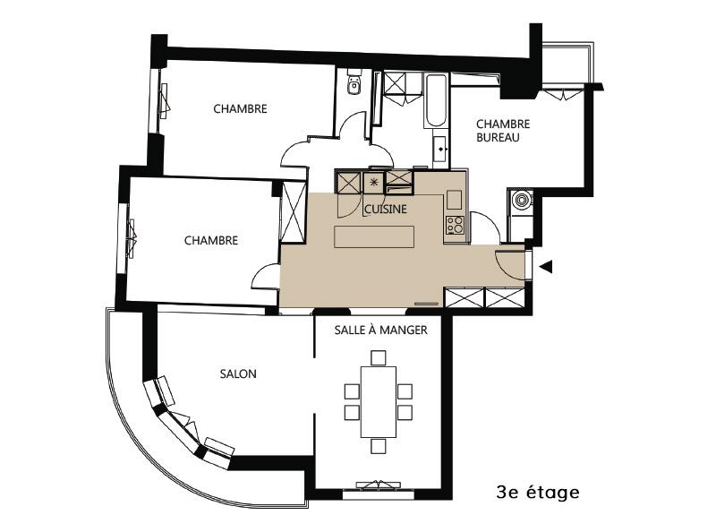 Rénovation-Appartements-jumeaux-Annecy