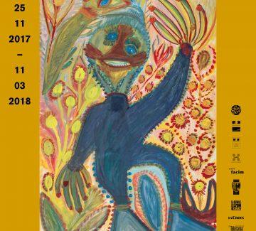 Exposition Anselme Boix-Vives