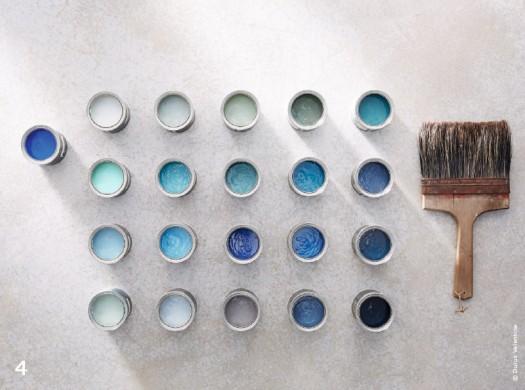 4-Décoration - Peinture : couleurs et textures-Dulux-Valentine