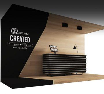 Avec Z-Studio : votre parquet à la carte