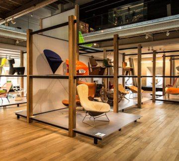 MAD: les Galeries du Design