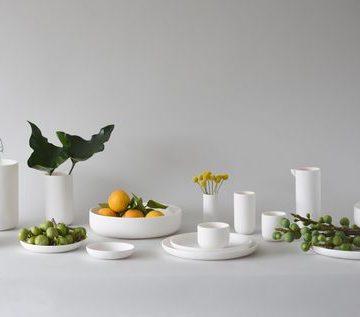 L'art de la table en toute simplicité