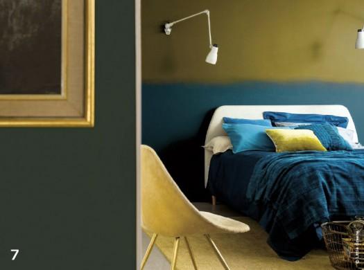 7-Décoration - Peinture : couleurs et textures-Little-Greene