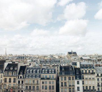 Découvrez l'intérieur des appartements européens pays par pays