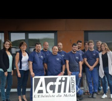 Acfil Concept Annecy Grand Epagny