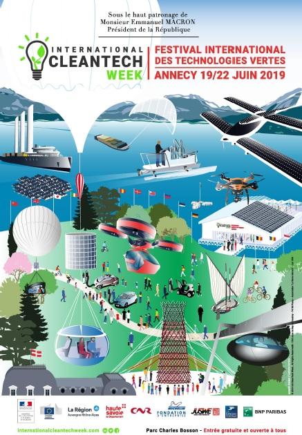 annecy-accueille-la-2eme-edition-de-linternational-cleantech-week-du-19-au-22-juin-2019