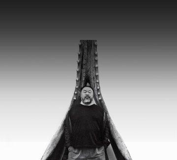 Ai Weiwei aux Beaux-Arts de Lausanne
