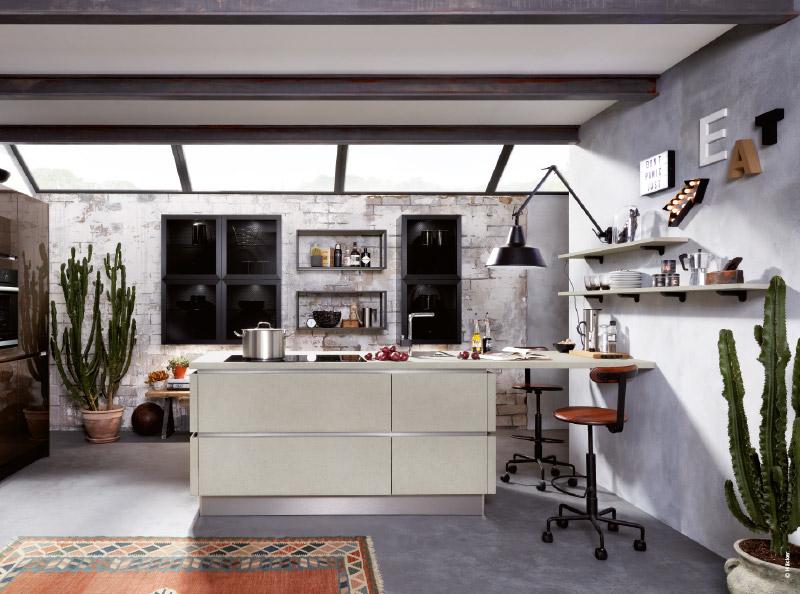 christophe cattiaux fondateur d 39 ai cuisines rencontre traits d 39 co. Black Bedroom Furniture Sets. Home Design Ideas
