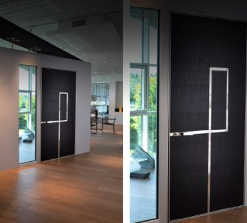 Nouveau showroom Aluforme à Annecy-le-vieux