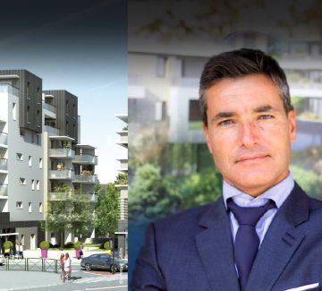 Jean-Luc D'Aura, directeur d'Edifim : L'immobilier est entré dans une nouvelle ère