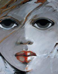 Portraits ou rencontres en tête à tête