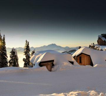 Séjour au ski : nos 5 bonnes raisons d'aller à Avoriaz