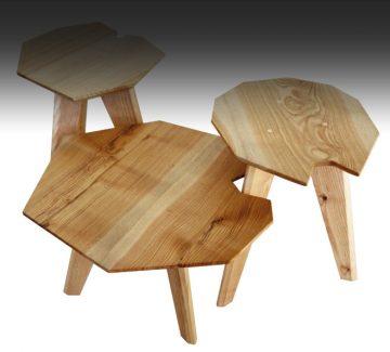 L'ABCD'ère du design : B comme bois