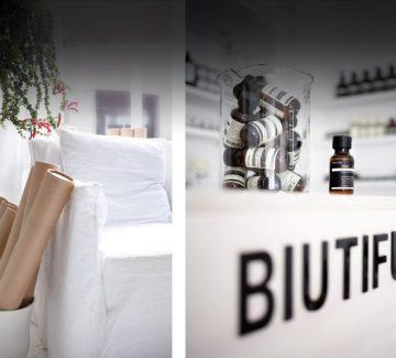 Un drugstore à Annecy : un produit, un designer, une histoire