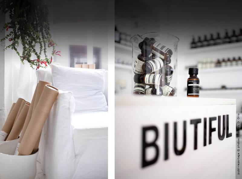 biutiful drugstore une boutique conceptuelle annecy. Black Bedroom Furniture Sets. Home Design Ideas