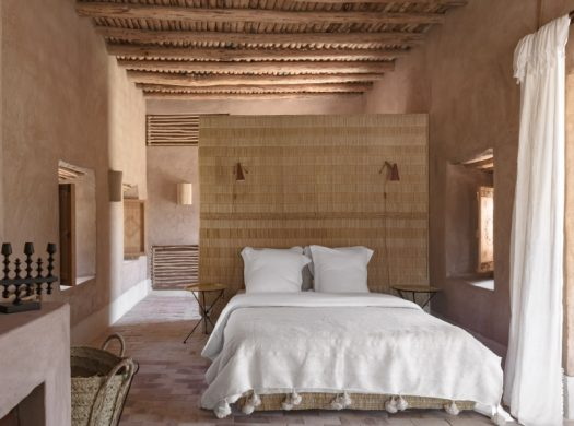 Berber Lodge Maroc