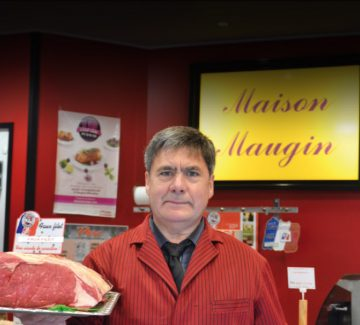 Patrick Maugin : un artisan boucher dans la plus pure tradition