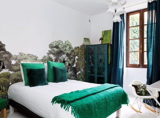 Boutik Hotel à Annecy