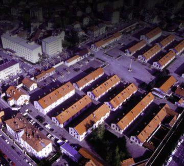Quartier Galbert Annecy : la caserne gravée dans la mémoire