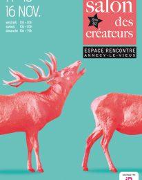 Le salon des Créateurs de Haute Savoie : 6ème édition