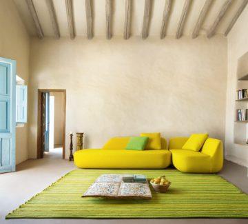 STYLE : Canapés & fauteuils