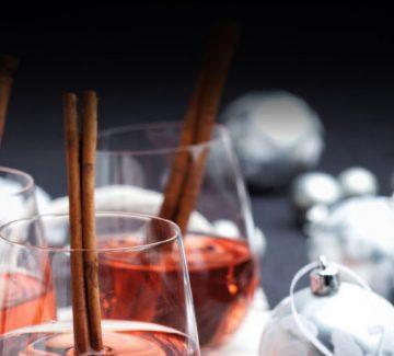 Tables et repas de fêtes :  saveurs… Bonheur!