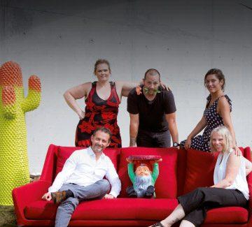 Laurent Corcellut enrichit l'expérience Casa Design