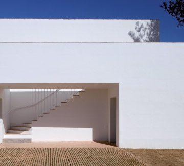 La Casa Modesta au Portugal : prototype minimaliste