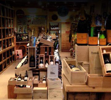 Marchand de vins, une histoire de famille