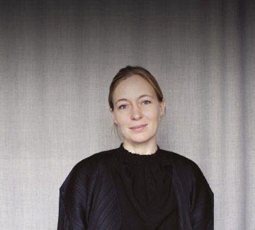 Cecilie Manz designer : le purisme nordique