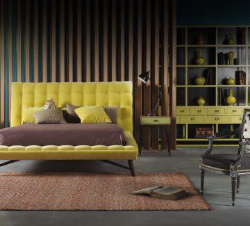 Chambres de rêves : du lit au dressing