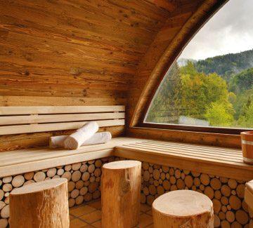La Cheneaudière : le bois en hôte d'honneur au cœur des forêts Vosgiennes